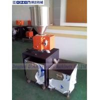 Gravity Fall Metal Separator Machines For  Iron / Non - Iron / Stainless Steel Detector Manufactures