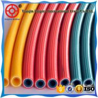 Buy cheap Air PTFE  hose manufacturer high quality fabric rubber air hose from wholesalers