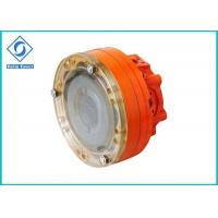 Buy cheap High Pressure Tolerance Hydraulic Piston Motor MS08 780cc 170rpm For Forest Felling Machine from wholesalers