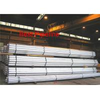 Buy cheap ASTM A423 Grade 1 Corten Steel Pipe , 10 Inch Size 2507 Super Duplex Tubing  from wholesalers
