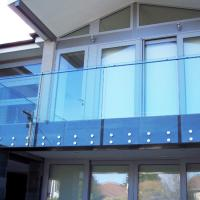 Wholesale New Style Tempered Glass And Australian Standard Glass For balcony from china suppliers