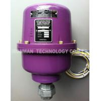 Buy cheap Honeywell Dynamic Self Check Ultraviolet Flame Detector Explosion Proof Housing from wholesalers