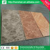 Waterproof vinyl plank flooring 3.2mm 4.0mm 5.5mm 6.5mm Manufactures