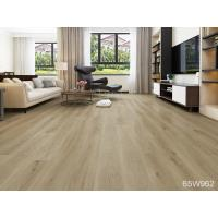 Buy cheap Residential SPC Vinyl Flooring For Laundry Room / Basement 5.0mm Thickness from wholesalers