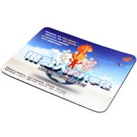 Buy cheap Multi-functional mouse pad rubber sheet with most popular photo design product