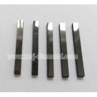 Buy cheap PCD&PCBN Cutter PCD insert PCD blank Diamond cutting tools from wholesalers