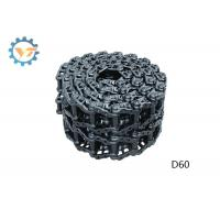 Wholesale Crawler Machine Track Chain Link from china suppliers