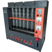 Buy cheap Coarse Fiber Food Testing Instruments  Acid And Alkali Boiling Method from wholesalers