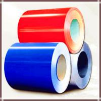 Buy cheap Hot sale building construction materials color steel in China from wholesalers
