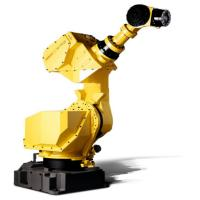 Buy cheap China 6 axis arm M-710 iC 50S industrial robot manipulator short arm multipurpose robot from wholesalers