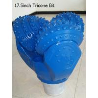 Wholesale 17.5 inch Tricone Dril Bit/Tungsten Carbide Drill Bit from prodrill from china suppliers