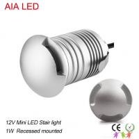 Buy cheap 3W 3openings LED underground light/LED inground lamp/LED Garden light for outdoor stairs from wholesalers