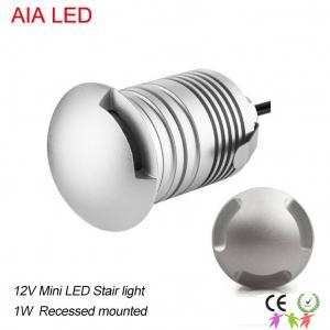 3W outside LED stair light/LED inground light/LED Garden light for outdoor Manufactures