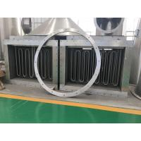 Wholesale Stainless Steel Heat Recovering System for dryer / granulator from china suppliers