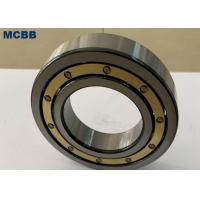 Buy cheap Miniature Deep Groove Ball Bearings 5mm  Bore Size For Ceiling Fan Parts from wholesalers