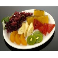 Buy cheap decorative fruit dish L829 from wholesalers