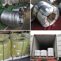 Wholesale Steel Core, Suitable for ACSR, Overhead Earth or Static, Messenger and Stay Wire from china suppliers
