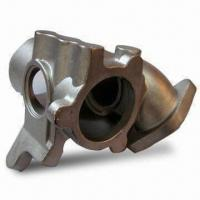 Buy cheap stainless steel precision casting parts from wholesalers