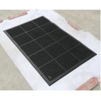 Buy cheap Rubber mat , non-slip and wear resistant from wholesalers