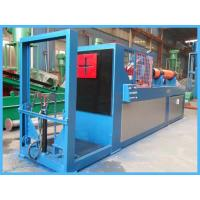 Wholesale Steel Wire Drawing Machinery High Accuracy With Hydraulic System from china suppliers