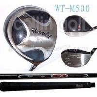 Buy cheap Golf Clubs Woods (WT-M50 Driver) from wholesalers