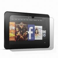 Buy cheap Fingerprint-proof Screen Protector for Kindle Fire HD from wholesalers