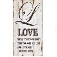 Buy cheap wood signs sayings rustic signs farmhouse signs farmhouse decor wooden signs with sayings from wholesalers
