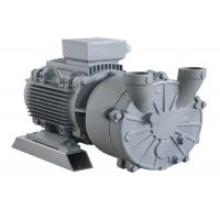 Buy cheap Heavy Duty Bearing Liquid Ring Vacuum Pump With Stainless Steel Material from wholesalers