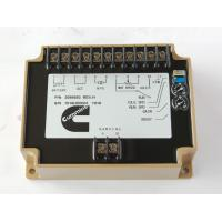 Buy cheap Generator Speed Controller / Speed Control Unit EFC 3044196 from wholesalers