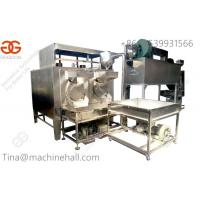 Wholesale Fully automatic  peanut butter production line  supplier China Peanut butter producion line for sale from china suppliers