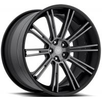 Buy cheap Gloss Black Customized Alloy Rims 22 For Ferrari California  / 22 inch 2-PC Forged Alloy  Rims from wholesalers