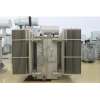 Buy cheap 3 Winding Rectifier Power Supply Transformer ONAN , Copper Separate Winding from wholesalers