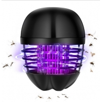 Buy cheap bedroom 220V 3W Electric Mosquito Killer Lamp With Violet Lighting Color from wholesalers