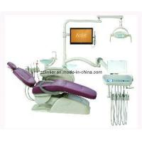 Wholesale Dental Unit Real Leather Chair (398HF) from china suppliers