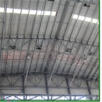 Construction Design Prefab Steel Structure Workshop Steel Structure Building Manufactures