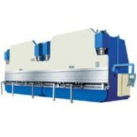 Buy cheap Hydraulic Press Brake in Tandem from wholesalers