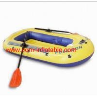 Buy cheap inflatable pedal boat . inflatable boat canopies from wholesalers
