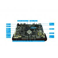 Buy cheap Bluetooth 4.0 Embedded Computer Boards RK3399 Six Core 7~84 Display Interface from wholesalers
