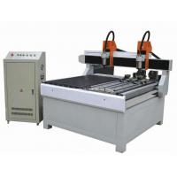 Buy cheap wood stone acrylic pvc sheet sign plate cnc wood cutting machine cnc cutting engraving router with CE from wholesalers
