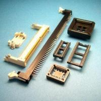 Buy cheap 2.54mm/1.778mm IC Sockets, DIMM Sockets, SO DIMM Sockets, and PLCC Sockets from wholesalers