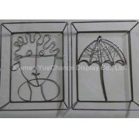 Buy cheap Gifts Metal Decorations Crafts Simple Style Customized Design Pictures from wholesalers