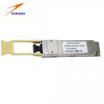 Buy cheap FTTX 100m SR4 QSFP+ 850NM Optical Module Transceiver from wholesalers