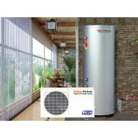 Wholesale Family House All In One Heat Pump Water Heater , Air Source Water Heater from china suppliers