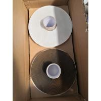 Wholesale double sided butyl rubber adhesive tape for sealing and waterproofing for construction process from china suppliers