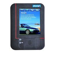 Buy cheap Fcar F3-W (World Cars) Universal Auto Diagnostic Tools F3-W Super Scanner from wholesalers
