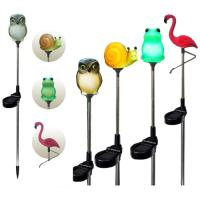 Wholesale High Quality 2*15W Nice-looking Solar Garden Light IP65 With 3.5m Pole High from china suppliers
