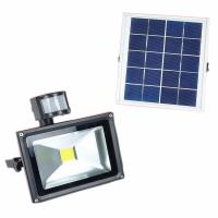 Buy cheap Portable solar panel rechargeable emergency LED lighting for garden project car camping lighting from wholesalers