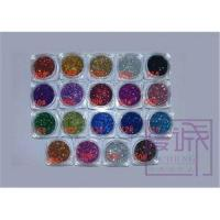 Buy cheap OEM Temporary Intense Star Brite Fluorescent Glitter Tattoo Powder from wholesalers