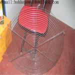 Buy cheap Exhaust fan cover, stainless steel Fan grill and Cooling Fan Metal Guard/316 304 Fan grill and Cooling Fan Metal Guard from wholesalers