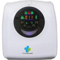 Buy cheap Portable Home Machine Portable Oxygen Concentrator Generator EW-50B Home Travel Car Oxygen Concentrator Black Color from wholesalers